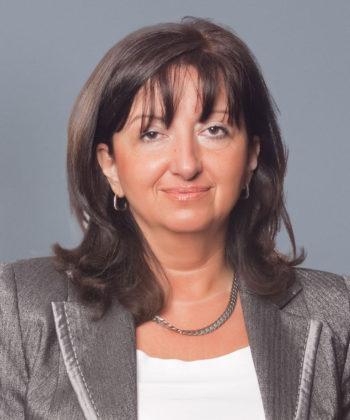 Eva Pěknicová